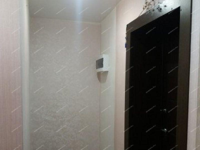 однокомнатная квартира на улице Щорса дом 4А город Дзержинск