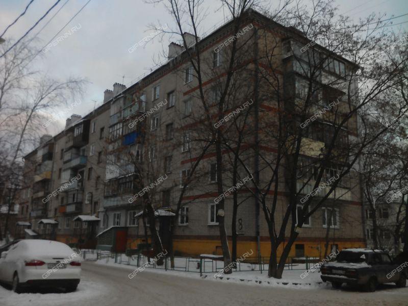 улица Чугунова, 8 фото