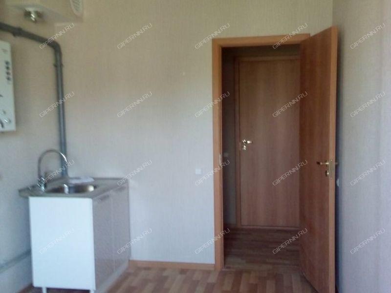 однокомнатная квартира на Большое Пикино п дом 9 город Бор