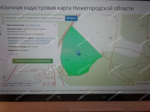 derevnya-ulyankovo-gorodskoy-okrug-chkalovsk фото